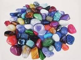 خواص درمانی رنگهای مختلف سنگها